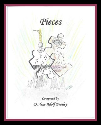 Pieces Cover, Key of D