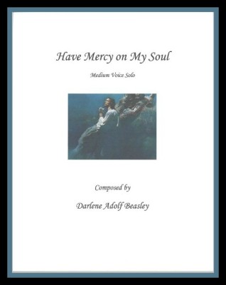 Have Mercy On My Soul Medium Cover