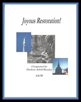 Joyous Restoration Cover