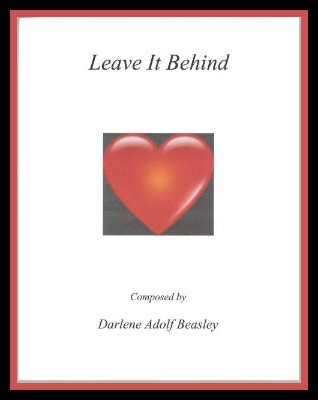 Leave it Behind Cover