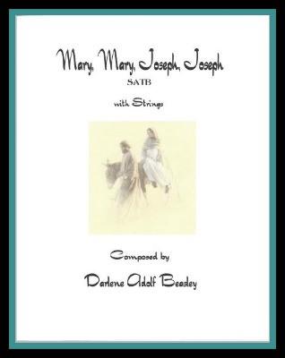 Mary, Mary, Joseph, Joseph Cover