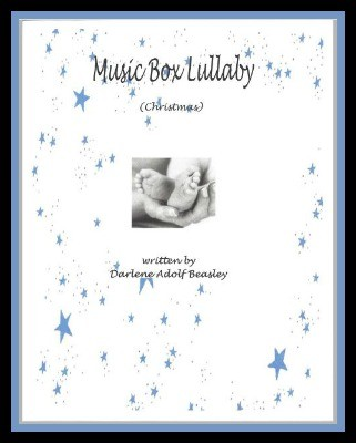 Music Box Lullaby Cover