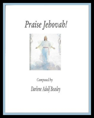 Praise Jehovah Cover