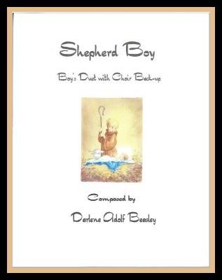Shepherd Boy Cover
