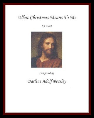 What Christmas Means to Me Cover