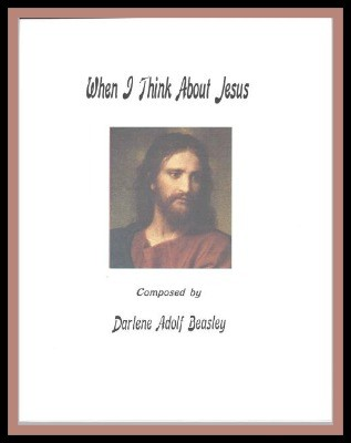 When I Think About Jesus, Children (from cantata-Come and Parta