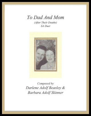 To Dad and Mom, SA (After their deaths)